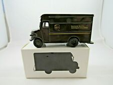 UPS Promotional Giveway Truck made by Corporate Express.