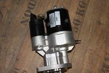Anlasser Starter Getriebeanlasser 11 Zähne 12V MulticarM24 M25 IFA DDR *NEU*