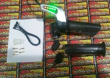24-Volt-Electric-Scooter-eBike-Throttle-w-Lock-amp-battery-charge-indicator 24V
