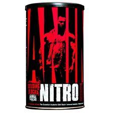 Animale Nitro 44 Pacco da Universal Nutrition