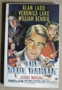 R40264 The Blue Dahlia: A Screenplay (Screenplay Library)  - Paperback