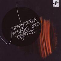 Unforscene - Doigt Et Pouces 2 Neuf CD