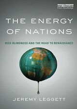 The Energy of Nations NEW BOOK