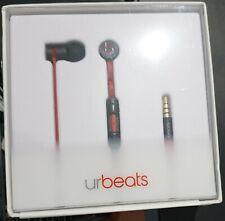 Genuine Beats by Dr Dre urBeats Earphones In Ear Headphones, Bought from Tesco