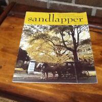 Sandlapper Magazine November 1972 General Richard Heron Anderson, Bank Notes OLD