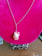 ed706307d5 Hello Kitty Crystal Fashion Necklaces & Pendants for sale | eBay