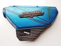 Carénage latéral HONDA CX500 CX 500