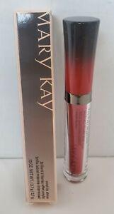 New In Box Mary Kay Vinyl Lip Shine Audacious #037383  Full Size ~Fast Ship