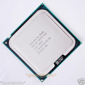 100% test Intel Dual-Core Core 2 Duo E8600 CPU Processor SLB9L 3.33 GHz LGA 775