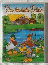 Das hässliche Entlein – DVD  9002986601258