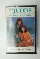 The Judds Collector's Series (Cassette)