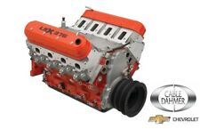 Chevrolet Performance 19355575 LSX376-B15 376ci 473hp Engine