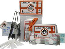Vigilant Trails Pre-Packed Survival Mess Kit Stage-1
