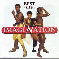 Flashback:Best of... von Imagination | CD | Zustand gut