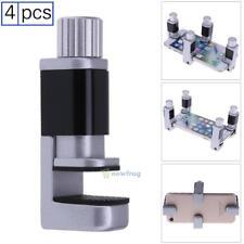 4Pcs Adjustable Plastic&Rubber Clip Fixture LCD Digitizer Screen Fastening Clamp