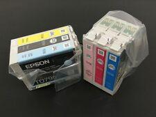 Original Epson Ink Cartridge T0791, T0792, T0793, T0794, T0795, T0796, T0797