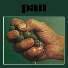 Pan - same + 3 bonus ( DAN 1970 ) CD