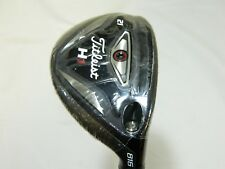 New Titleist 816 H1 21* 4 Hybrid 4h Diamana Blue S+ 70 Stiff - Discontinued