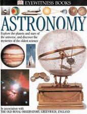 Eyewitness: Astronomy-ExLibrary
