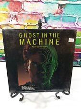 Ghost in the Machine Laserdisc LD