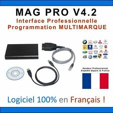 Interface MAG PRO V4.2 - ECU FLASH CHIP TUNING - MPPS GALLETTO BDM KESS KTAG