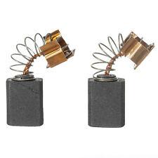 Escobillas de Carbono Par para Makita HP2070 HP2071F HR2020 HR2410 HR2420 Brocas