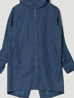 Arc'teryx Veilance Monitor LT Coat, men, Dark Navy, Size M, RRP €550