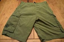 """Boy Scout Green Official Uniform Shorts ADULT S 31"""" Waist Webelos BSA C941w.1s"""