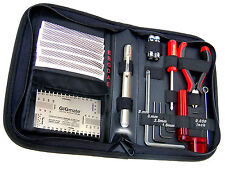 GIGmate Guitar Tool Kit and String Organizer