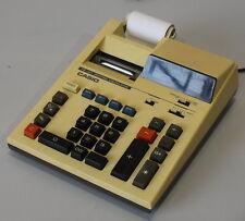 04-11-02086 Tischrechner Rechenmaschine CASIO FR-1211