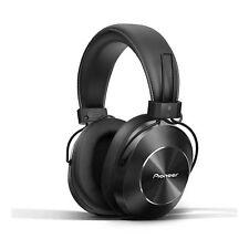Pioneer Bluetooth Over Ear Headphones -  Black (SE-MS7BT-K-EDZ) With Case™