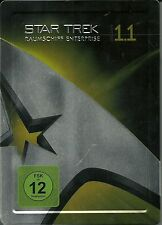 Star Trek Raumschiff Enterprise Season 1.1 Steelbook Deutsche Ausgabe RAR