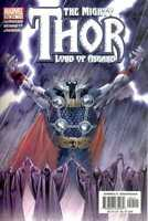 Thor (1998 series) #54 in Near Mint minus condition. Marvel comics [*95]