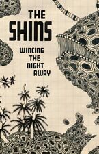 THE SHINS - WINCING THE NIGHT AWAY  MC (KASSETTEN) NEW