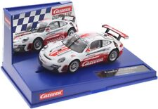 Carrera Digital 132 30828 Porsche 911 GT3 RSR Lechner Racing - Carrera Race Taxi