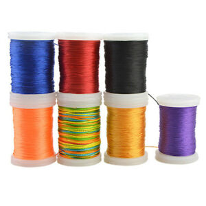120m/Roll Archery Bowstring Serving Thread Line Cord Spool Bow String Protector