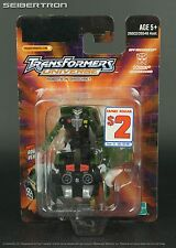 Spychanger HOIST Transformers Universe Spy Changers 2003 Family Dollar New