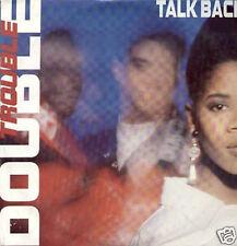 DOUBLE TROUBLE - Talk Back - Desire