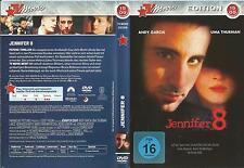 Jennifer 8 / TV-Movie Edition 15/09 / DVD