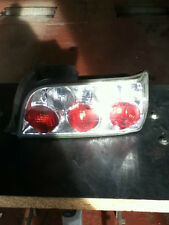 BMW rear light complete