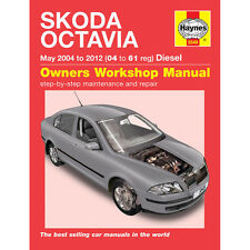 buy car manuals literature for 2012 skoda octavia ebay rh ebay co uk skoda yeti workshop manual pdf skoda octavia repair manual