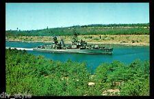 USS Lloyd Thomas dd-764 Destroyer tarjeta postal NOS MARINA War Enviar