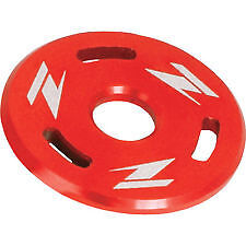 ZETA Engine Tank Washer RED HONDA CR125/250 00-07 CRF250 04-13 CRF450 02-13