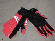 NEW - Endura Luminite Waterproof Gloves, Pink, Women's S