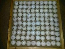 Used golf balls Titleist ProV 1X   100 AA