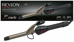 Revlon Addictive Curls and Waves curling tong- Hair - Easy Curling