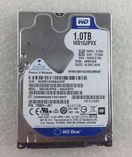 HP 250 G5 1TT39ES ABU HDD Hard Disk Drive 1TB 1000 GB SATA WD10JPVX 726834-001