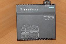 Siemens 6GK1102-7AA00 ELS TP80 mit 8 10/100 MBit/S 6GK1 102-7AA00