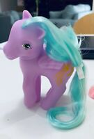 G1 Style Vintage Date Night Pony Custom Hqg1c - High Hopes