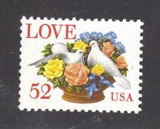 Scott 2815 ...52c Love  Stamp MNH OG ...1994